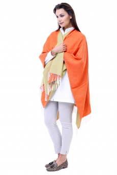 Designer Cape Orange